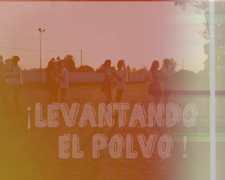 LEVANTANDO EL POLVO