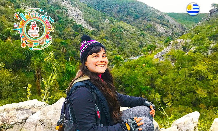 Quebrada de los Cuervos, departamento de Treinta y Tres - Uruguay