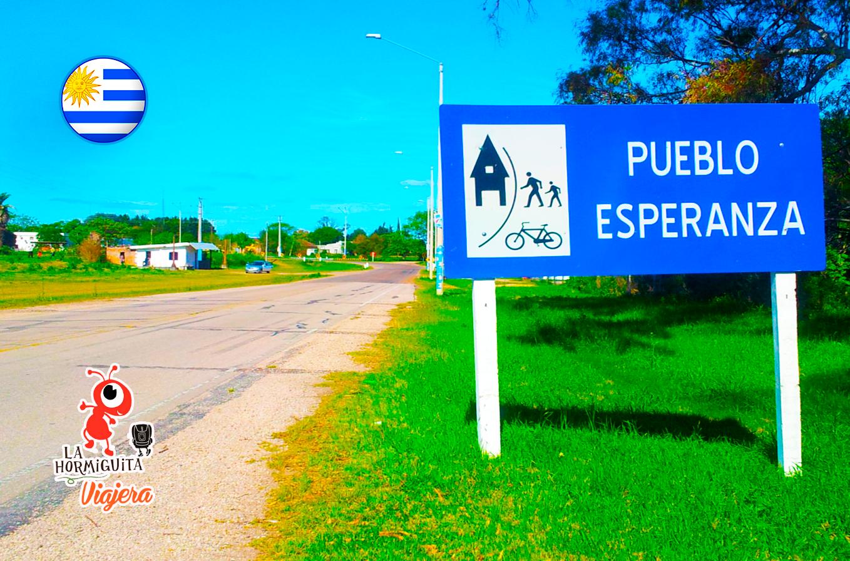 ueblo Esperanza - Fuente: https://www.facebook.com/TierradelaEsperanza/