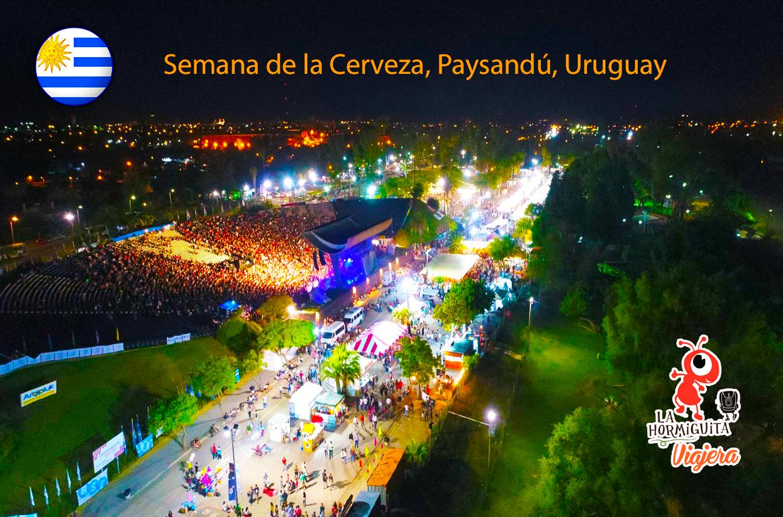 Anfiteatro del Río Uruguay - Vista aérea - Fuente: https://www.centrosmec.gub.uy